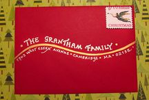 Creative | Envelopes, Addresses, and Mail Art