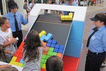 Activities / Games