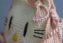 Crochet campuran