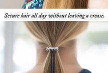 Cool Hair Accessories