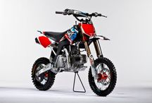 pitbikes