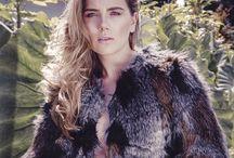 Tania Dee fashion & Editorial portfolio