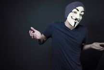 Anonymous / by Jay Marais
