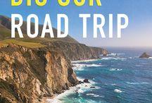 California // Travel Inspiration