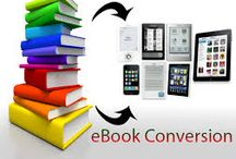 Ebook Conversion Services / We are among the best digitization companies, offering high quality #eBook conversion services at affordable pricing.