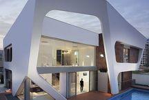 Arquitectura / by Lazaro Mtnz