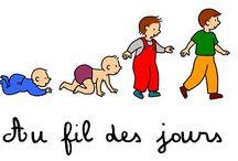 Au fil des jours  / location de vêtements pour enfants de 0 à 3 ans