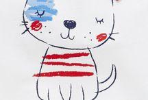 Childrens Illustration / #illustration #children #drawing #fun #pictures #kids #funny