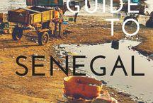 Travel Senegal