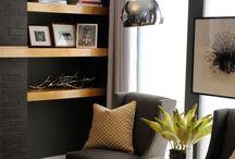 Design / Design de Interiores