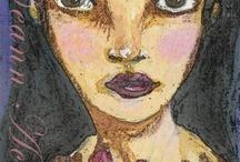 Frida! / All kinds of interpretations of Frida K.