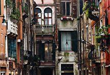 Vertical dwelling