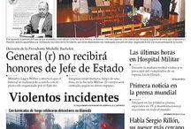 Chile Historia