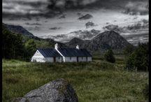 scotland / by Michelle Santini