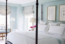 Master bedroom ideas / by Kristin Fisher Newton