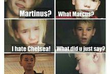 Marcus y martinus