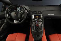 Automotive, Lambhorgini