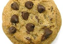 Our Cookies / We have 22 delicious flavors of Hope's Cookies, all made with 100% natural ingredients!