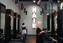 Hair and Beauty Design / Hair and beauty