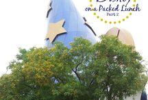 Saving Money at Theme Parks