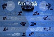 INFOGRAFÍAS 8iMedia / Social Media, Diseño, Comunicación online, Creatividad... Infografías de apoyo para tu negocio :)