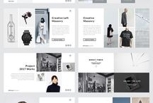 Web Design and Presentation