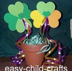 St. Patrick's Day Crafts / St. Patrick's Day Crafts for kids and grownups!