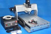 Gowe® 10*13 Inch CNC Router CNC Machine Automatic Carving Machine