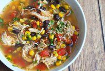 Lunch recepten soep