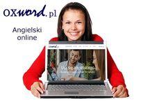 Nauka angielskiego online / Kurs angielskiego on-line dla początkujących