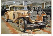 Ruxton - Jowett Cars