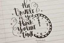 you have time