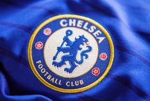 Chelsea Football Club / @Chelsea