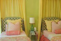 Sadie's big girl room / by Rebekah