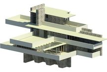 My own Revit Projects / My projects in Revit 14.