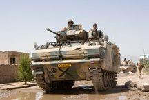 army: pantservoertuigen Nederland