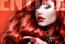 Color Inspiration / Colors are so very inspirational. What do colors inspire you to do? www.runwayroguebeauty.com