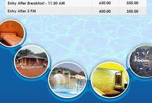 Offer / Offer at Karnala Resort