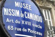 PARIS TRIP  MAY-JUNE, 2015