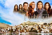 Karagül / Karagül Her Cuma 20.00'da Fox TV'de