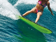 Surf, Sports and Babes