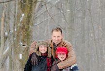 orangeville unposed family photography