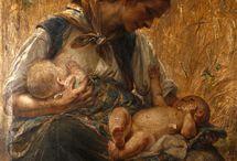 borstvoeding / afbeeldingen van kaarten en spullen met borstvoeding afbeeldingen
