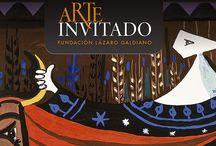 ARTE INVITADO en el Museo Lázaro Galdiano / Diferentes colecciones visitan el Museo para establecer un diálogo con la Colección Lázaro