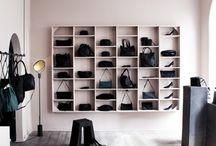 Interior :dress room