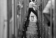 trains / by Eon Zirkon
