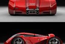 Concept cars / Not sold yet great cars