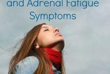 adrenal fatique