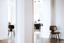 Inspiring Interiors / by Ana Amores