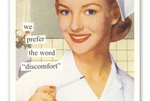 nursing:) / by Erin Parker